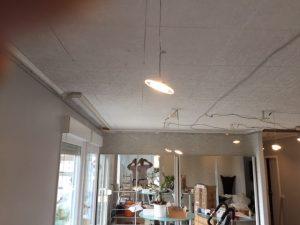 Vorteile von Lackspanndecken und die Lackspanndecken Montage für eine schöne Deckengestaltung als moderne Zimmerdecken.